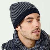 Новая фирменная шапка TCM Tchibo