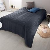 Шикарное, стёганое постельное покрывало от Tcm Tchibo, Германия!