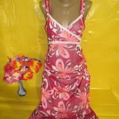 Очень красивое женское платье Mama Licious (Мама Лициус) грудь 43-45 см !!!!!!!