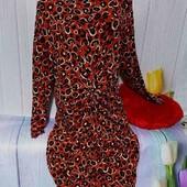 Обалденное платьице фирмы F&F