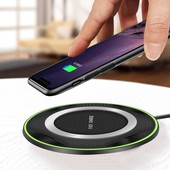 ❣️ Беспроводное зарядное устройство iPhone, iPad, Samsung