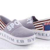 Подрастковые кроссовки Xifa, на высокой подошве. 34р-22 см.