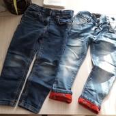 Суперовые джинсы!!! В лоте темные