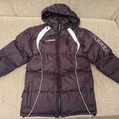Куртка зимняя Legea рост 146-155