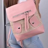 Женские качественные рюкзачки