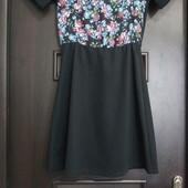 Платье Warehouse Uk8 Сост.отл!