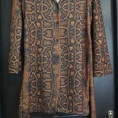 Новое платье/туника Prettylittlething Uk14 Eur42(пог52-62см)