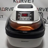 Галогеновая печь Silver Crest® Shom 1000 A1