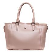 Стильная кожаная фирменная сумка от Alex Rai Цвет на выбор
