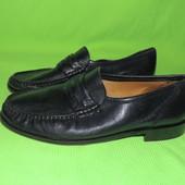Туфли кожа натуральная классические lino moda 27.5 см отличное состояние