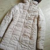 женская стильная куртка-пальто деми, евро зима Esmara Германия размер евро 36