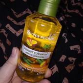 Гель для душа ив роше манго кориандр