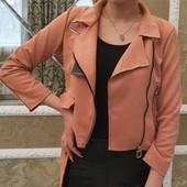 Тренд 2020Жен.стильная куртка- ветровка.р.с,л.Супер кач-во!сниж.цена! ставьте блиц!❤