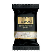 Натуральное мыло Жемчужина Perl Powder Soap Farmasi