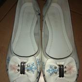 Туфли 24 см