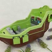 Корабль Playmobil