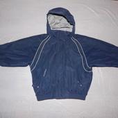 Термокуртка, р.140-146, Quechua, Франция, деми теплая зима