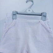 Стоп!!,Фирменые удобные натуральные шорты