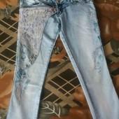 Не пропустите!!! Класснючие джинсы!