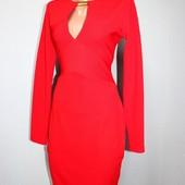 Качество!!! Эксклюзивное платье от Kim Kardashian в отличном состоянии/нюанс