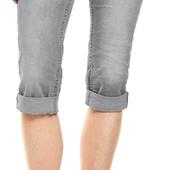 женские стильные джинс капри от Cecil