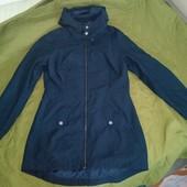 фирменная новая ветровка-курточка