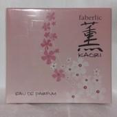 Парфюмерная вода для женщин Faberlic Kaori
