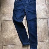 Класні джинси 9-10р,на хлопчика,ідеал,без слідів використання