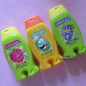 Одно средство для детской гигиены Avon Naturals Kids Эйвон. Блиц-цена: набор из трех