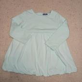 Плотное,тёпленькое платье lupilu 74/80