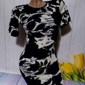 Стрейчевое платьице