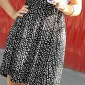 стильное платье с запахом