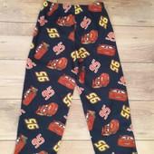 пижамные штаны на 5-6-7 лет