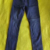 Молодёжные модные джинсы р 31