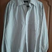 Мужская рубашка большого размера фирма Casa Moda