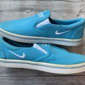 Кеды Nike 39 размер стелька 24,5 см
