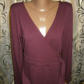 Элегантная женская блуза Amaranto.
