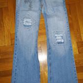 Симпатичні джинси. Сьогодні багато прикольних лотів. Заходьте