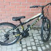 велосипед на 8-12 лет