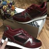 Модные крутые кроссы