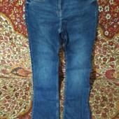 джинсы слим поб 105+