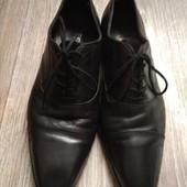 Мужские туфли Geox фирма