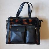 Оригинальная и стильная сумка Graceland