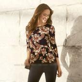 Эффектная фирменная блуза от Esmara Новая