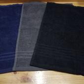 Фирменое miomare Германия махровое 100% котон полотенце 30см ×40 см