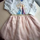 Платье для принцессы 5/7л УП -10%