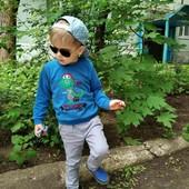 спортивный костюм breeze boy 98. замеры на фото.