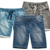 стильные мужские шорты от Watsons. Внешний вид джинсов, удобные как спортивные штаны. Есть нюанс