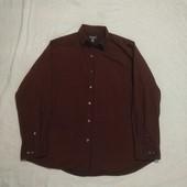 Красивая брендовая рубашка Van Heusen✓Всего 2раза одевалась✓Качество,состояние,расцветка супер✓