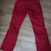 Спортивные штаны бриджи шорты 3 в 1 на мальчика